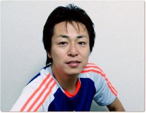 菊地延寿先生