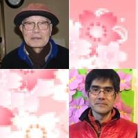 安藤さんと鈴木先生