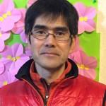 鈴木 吉信さん