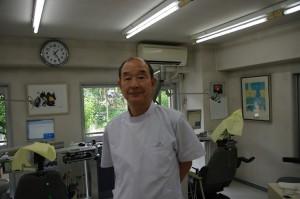 田口歯科医師(田口歯科医院 院長)