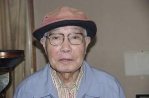 珈琲豆販売専門「アロマフレッシュ」店主(104歳 現役経営者)安藤 久蔵氏