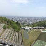 大倉山ジャンプ競技場4